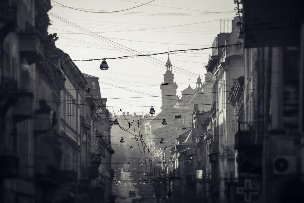 noclegi we Lwowie