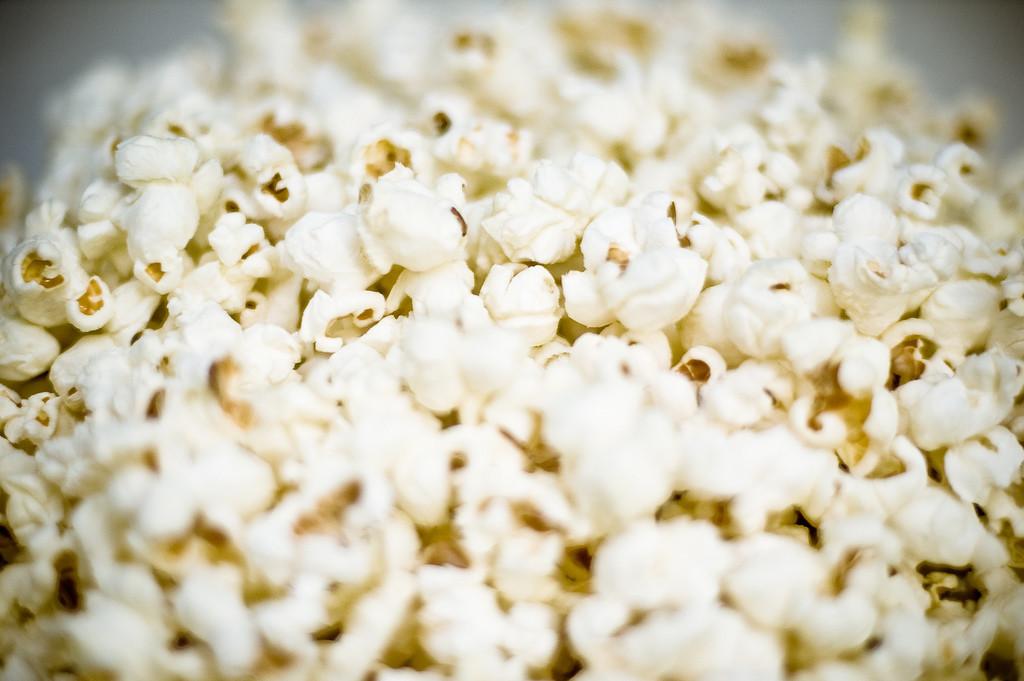 Dlaczego warto iść do kina?