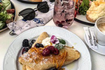 restauracja Tante Sophie we Lwowie