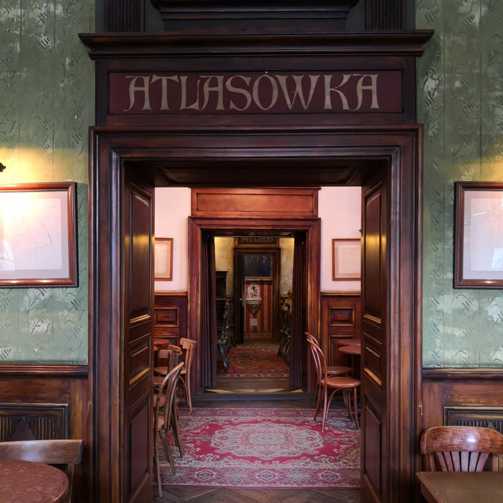 Atlas Lwów