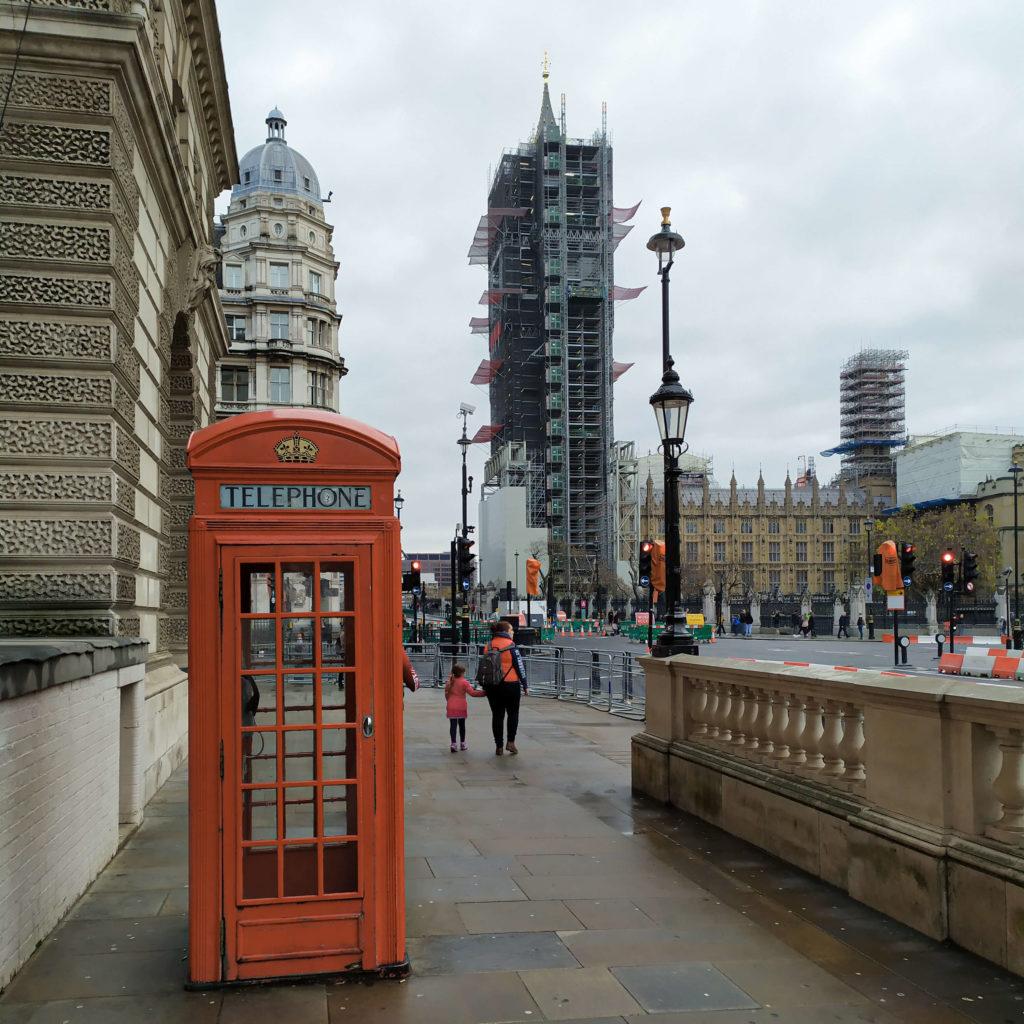 Big Ben Weekend w Londynie
