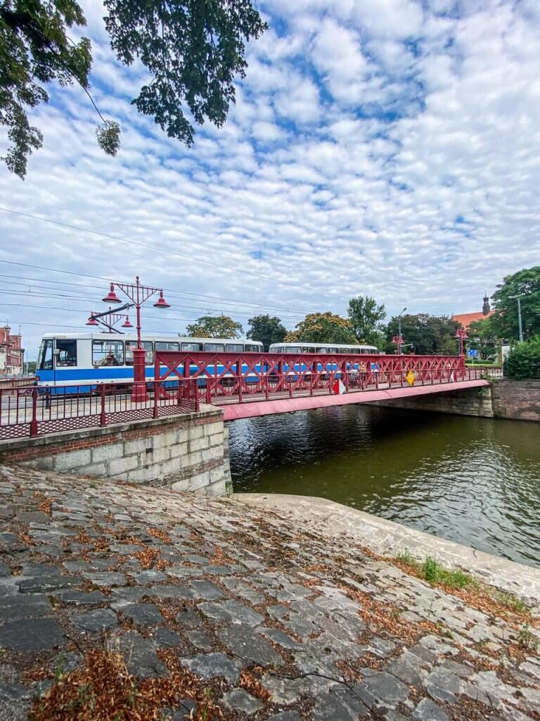 Wrocław atrakcje wyspy