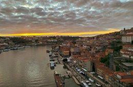 jedzenie w Porto