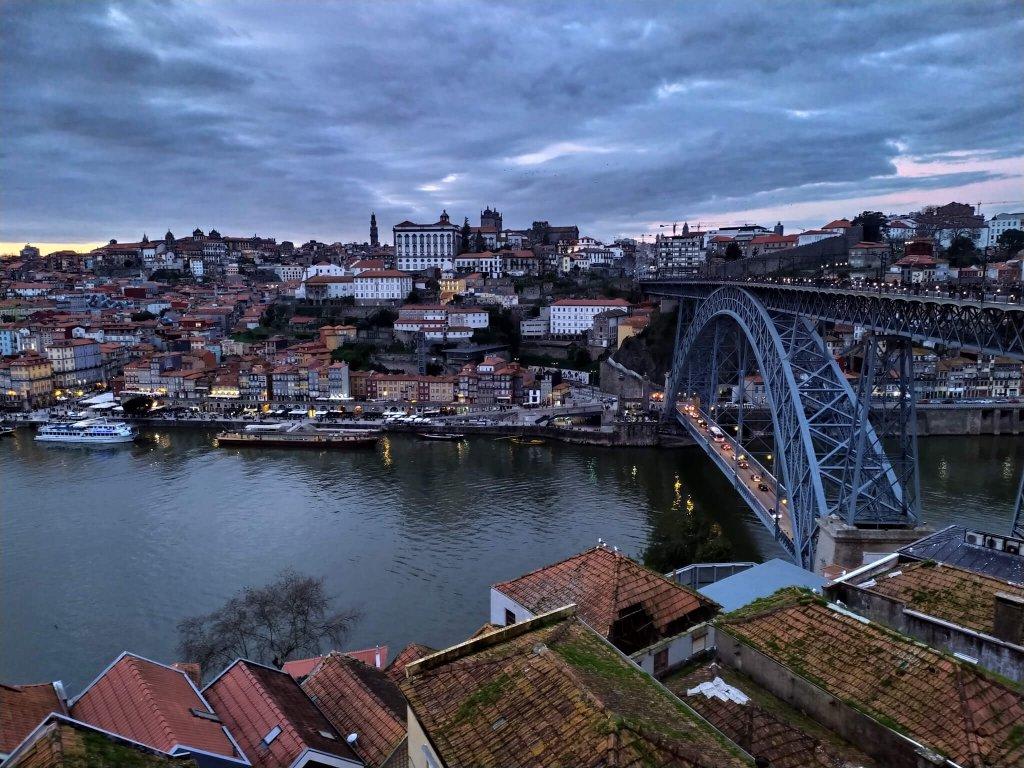 Co zjeść w Porto
