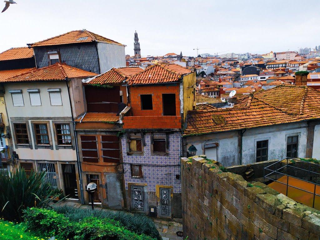 Katedra Se. Atrakcje Porto