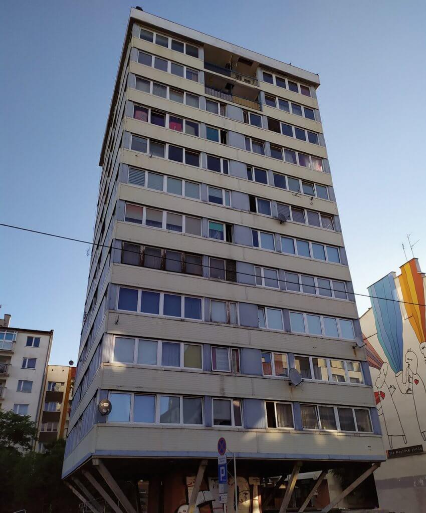 Trzonolinowiec Wrocław atrakcje