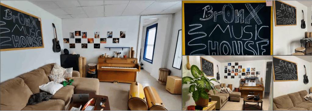 mieszkanie Airbnb