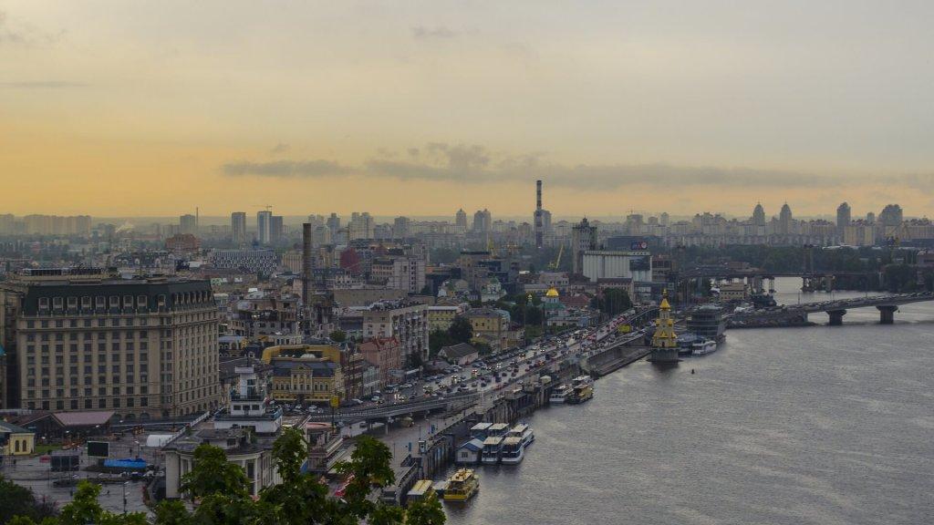 Czy na Ukrainę potrzebny jest paszport czy tylko dowód?