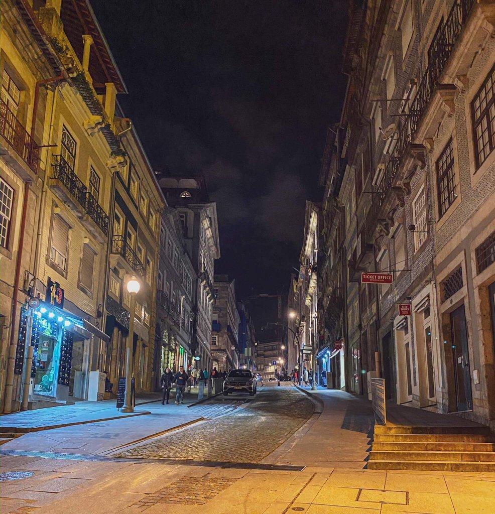 Wyjazd do Porto