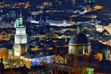 Kiedy pojedziemy do Lwowa?