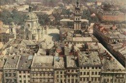 Piosenki o Lwowie