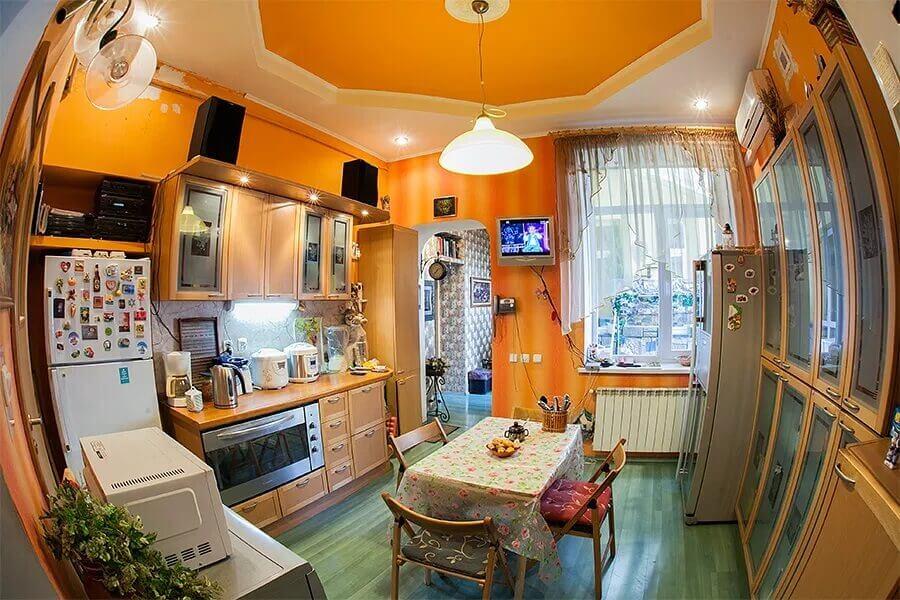 Mieszkanie we Lwowie