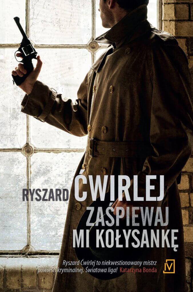 Powieści historyczne dwudziestolecie międzywojenne Ryszard Ćwirlej