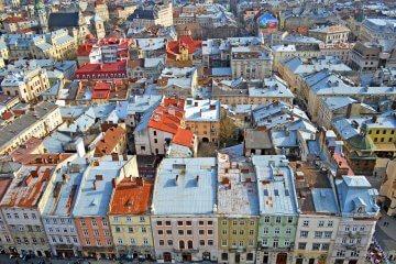 czy można jechać do Lwowa koronawirus