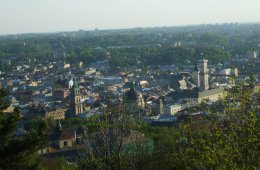 Majówka we Lwowie Czy jechać do Lwowa na majówkę?