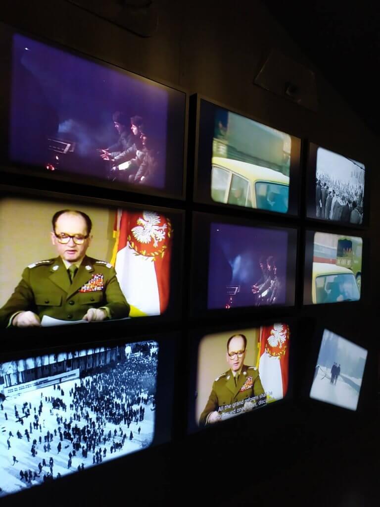 Muzeum Solidarności-Co zobaczyć w Gdańsku