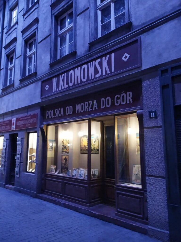 Muzeum II Wojny Światowej-Atrakcje Gdańsk