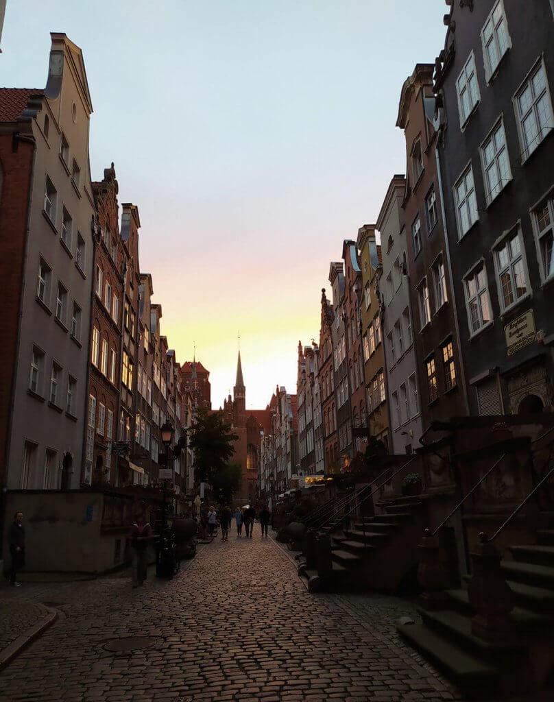 Gdańsk atrakcje