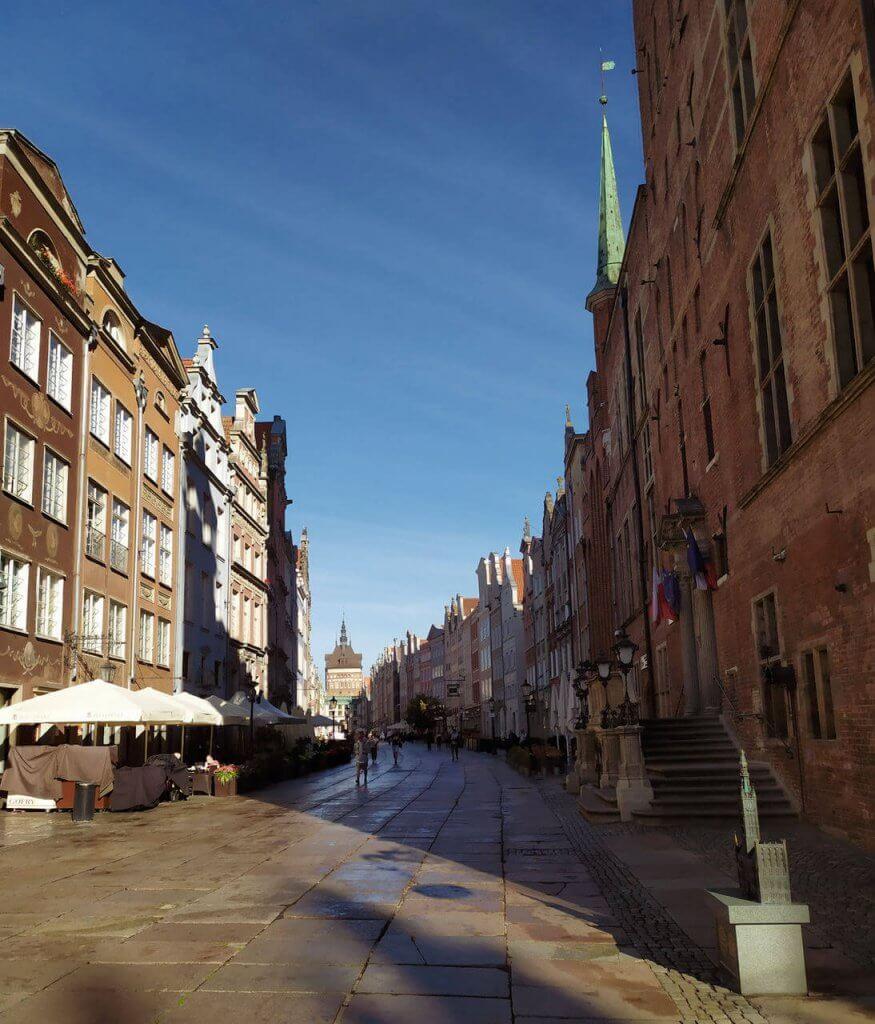 Co zobaczyć w Gdańsku