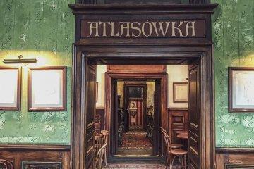 Restauracja Atlas Atlasówka