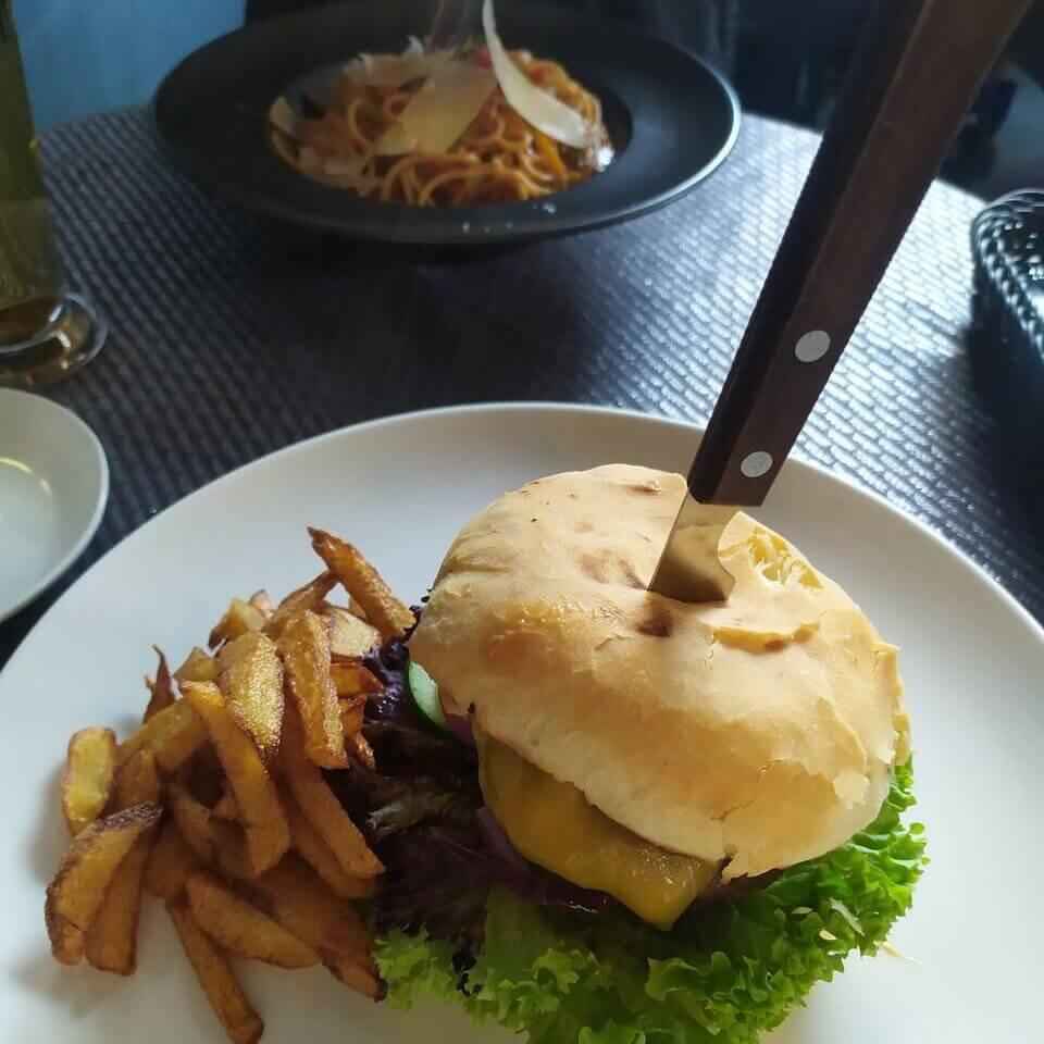 Otwarte restauracje w Krakowie