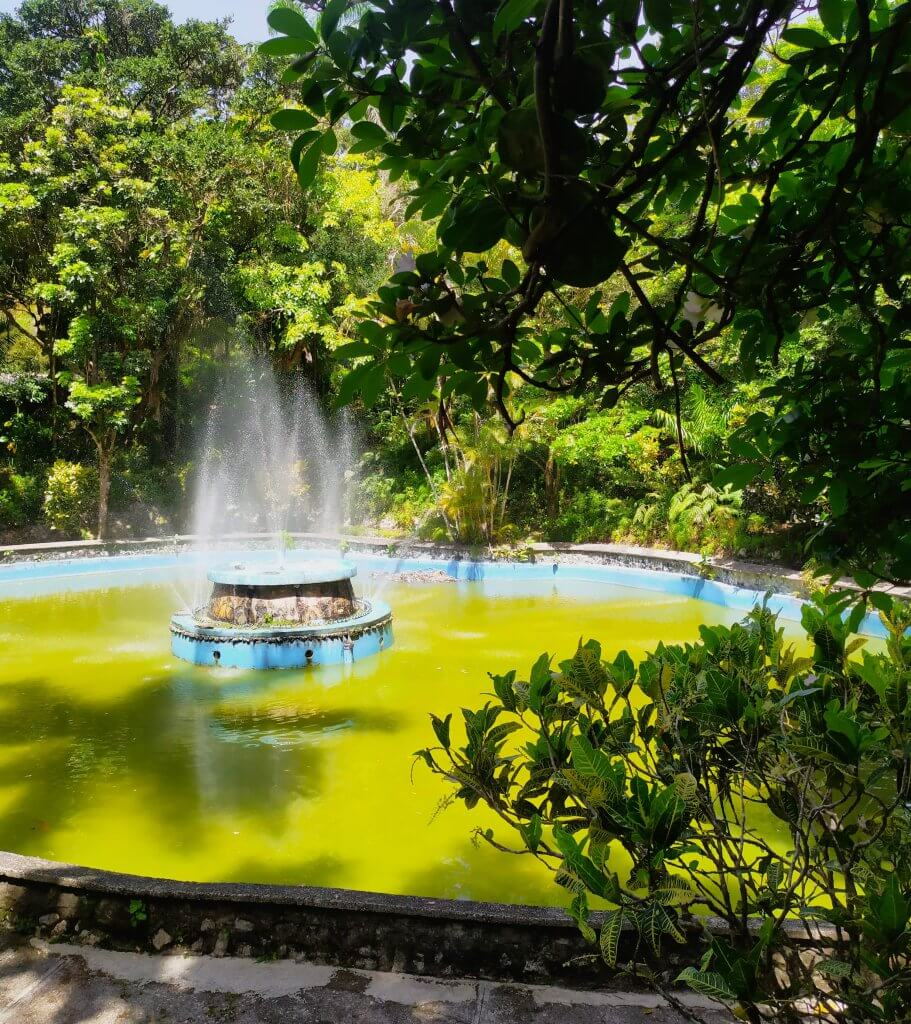 Ogród botaniczny Puerto Plata