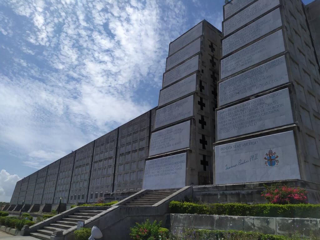 Santo Domingo atrakcje