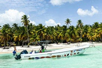Dominikana Atrakcje Co zobaczyć na Dominikanie
