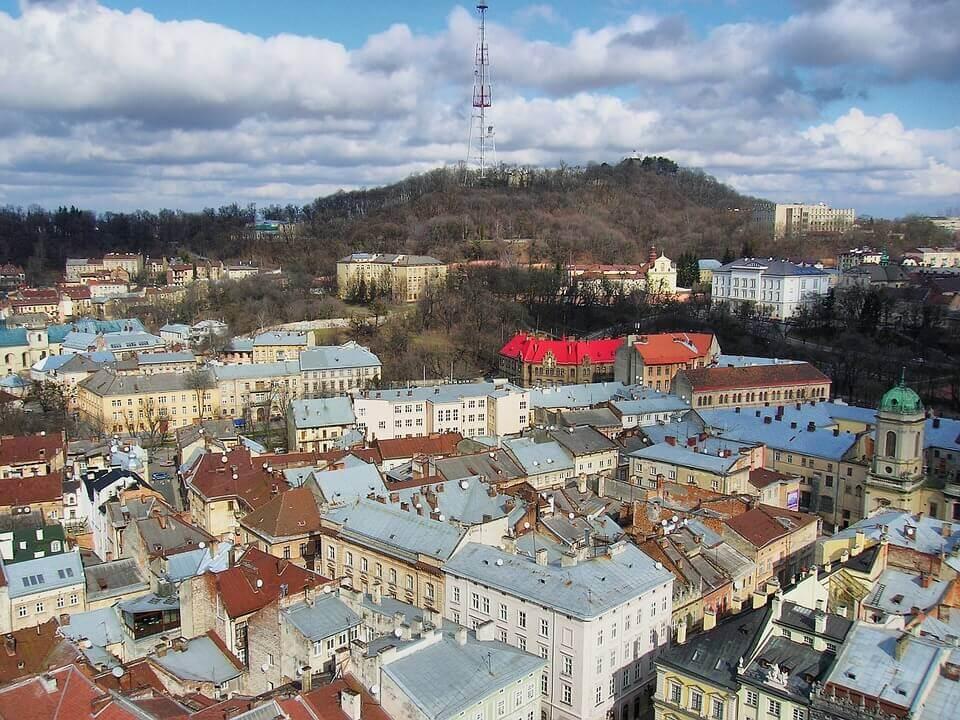 Czy Lwów jest bezpieczny Czy Ukraina jest bezpieczna dla turysty?