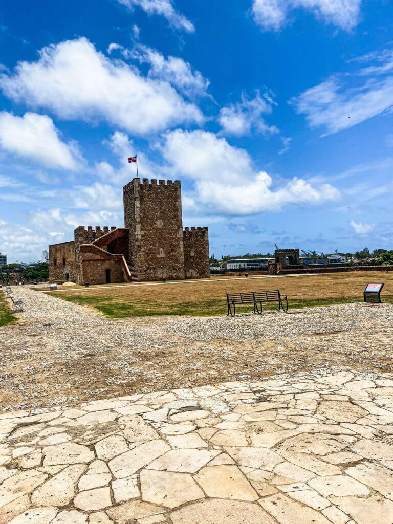 Santo Domingo Co zobaczyć