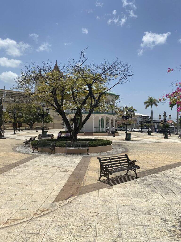 Puerto Plata atrakcje Dominikana co zobaczyć