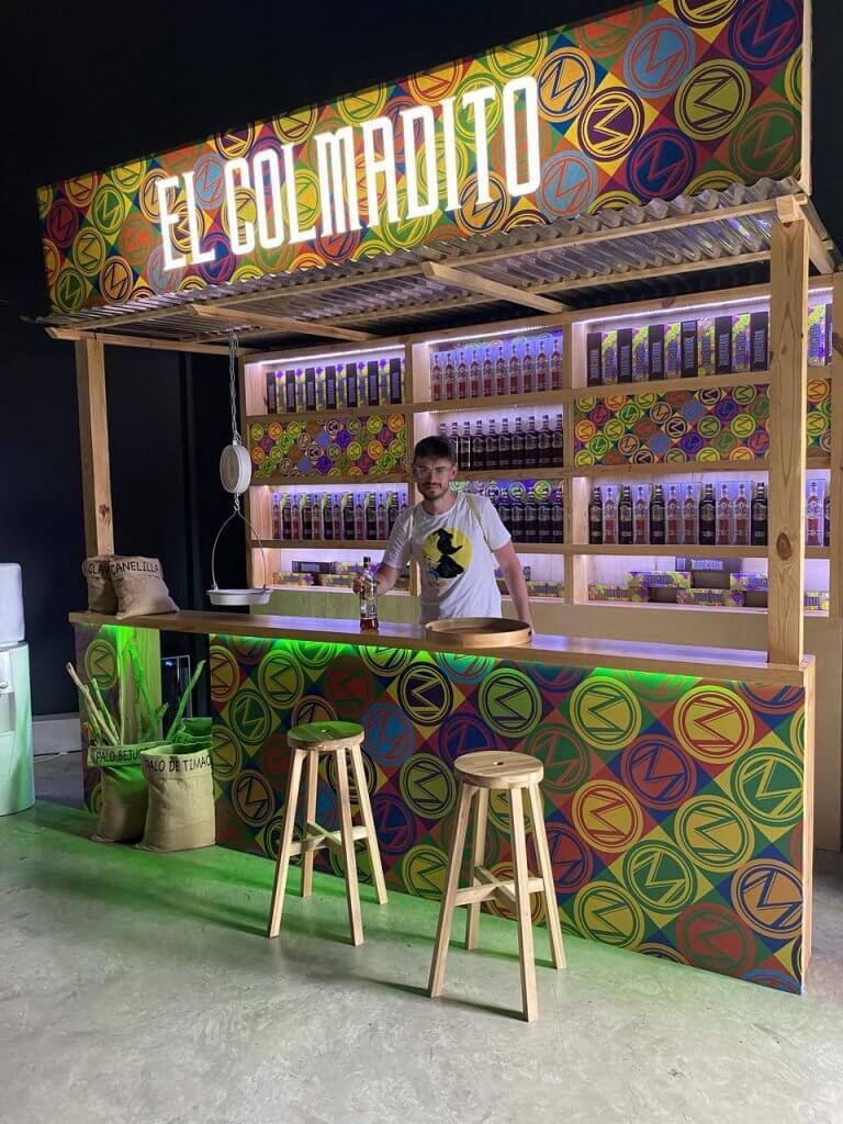 fabryka rumu Macorix Puerto Plata atrakcje